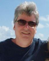 Darren Stutt, PMP