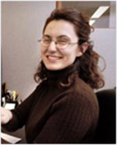Eva Pardalis, CPA, CGA