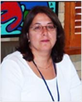 Teresa Magnatta, CPA, CA