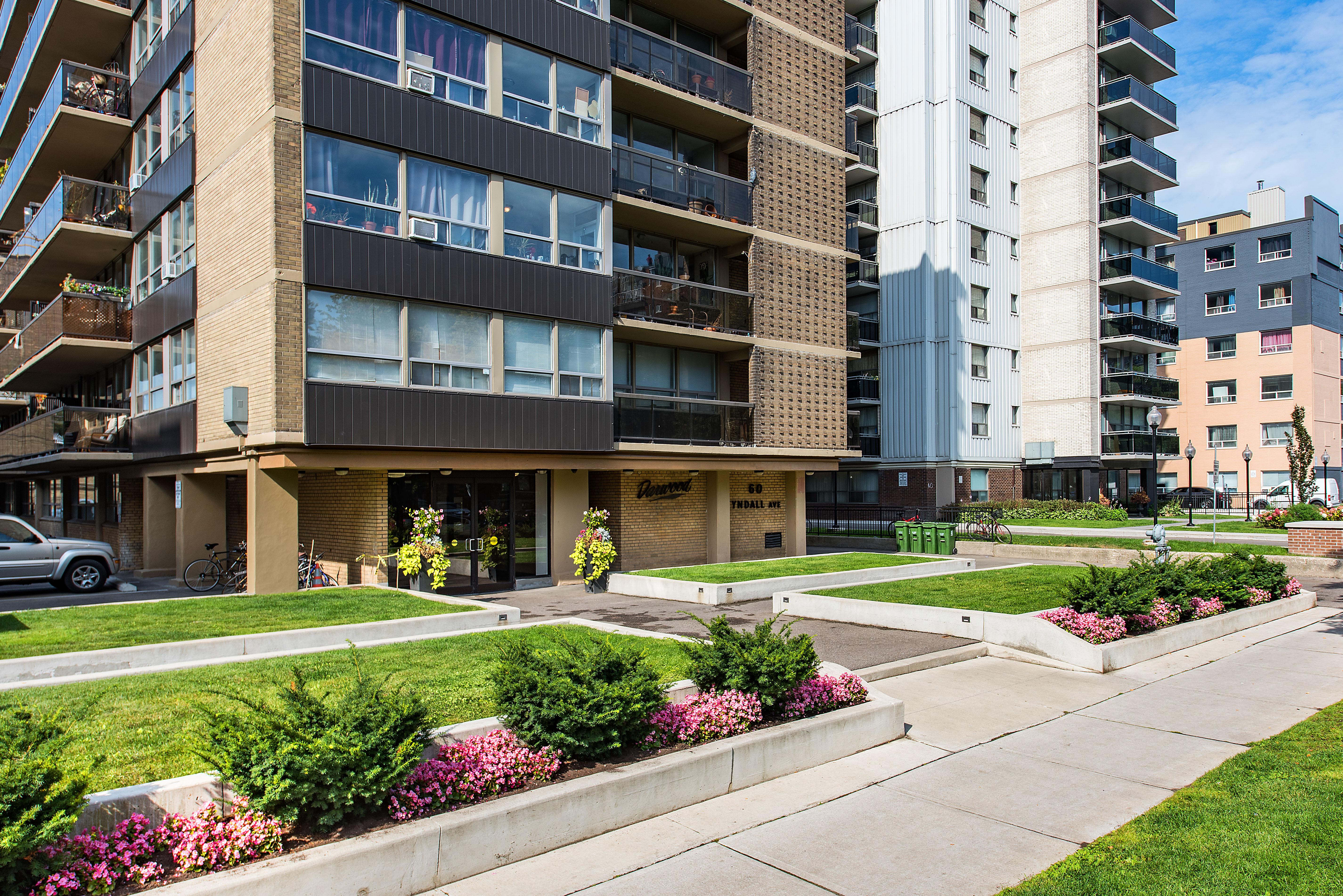 Apartments for rent in toronto - MetCap Living