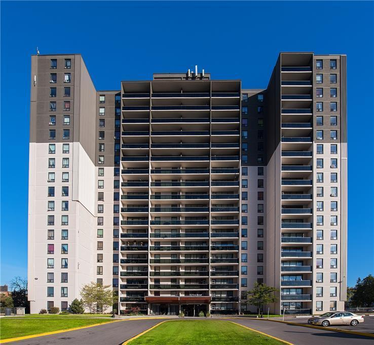Apartments For Rent In Etobicoke