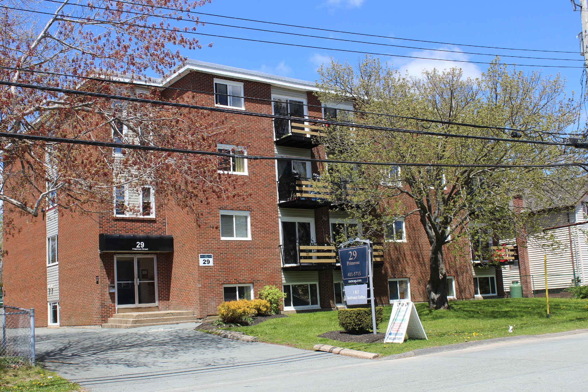 Apartments For Rent In Dartmouth Metcap Living