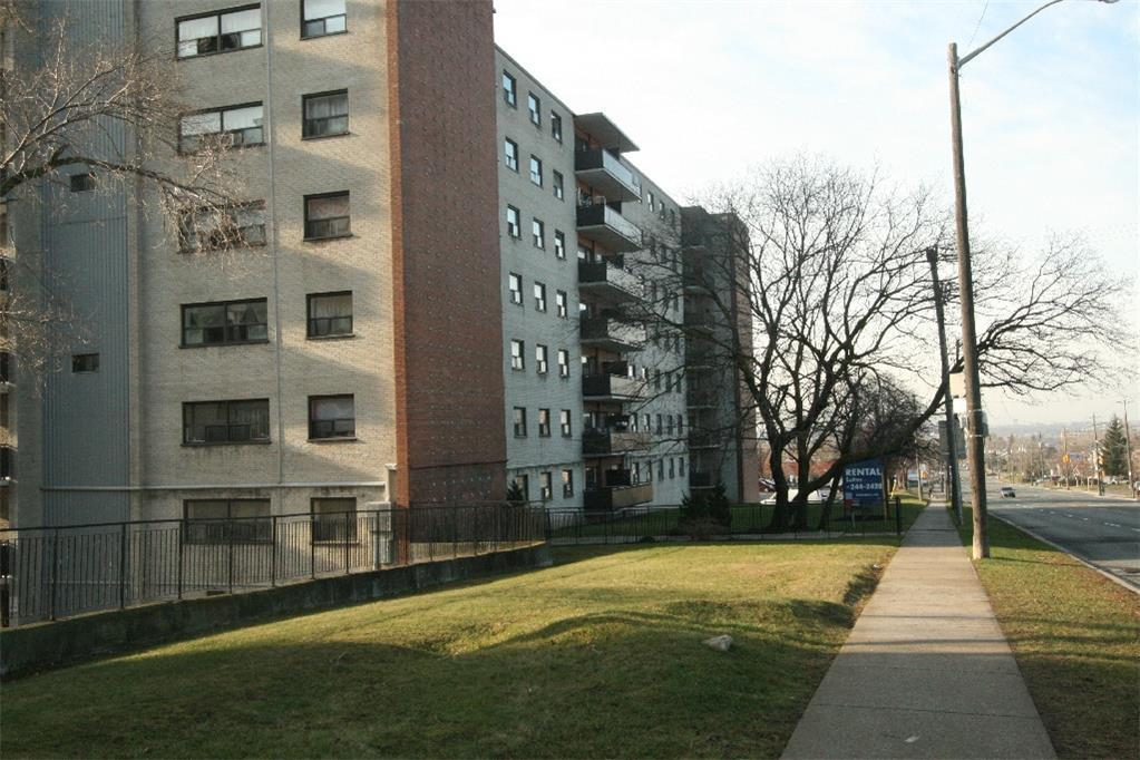 Apartments for rent in North York - MetCap Living